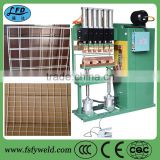 Automatic welded wire mesh machine making machine wire mesh fence