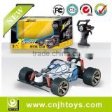 2015 New RC Car 1:16scale Remote Controlled High Speed RC Car with rechargeable battery Size 30CM