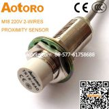 inductance electric sensor TR18-8AO AC 2-wires cylinder proximity switch quality guaranteed