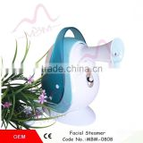 Nano Ionic Facial Steamer Open & Cleaning Pores Personal Sauna SPA System