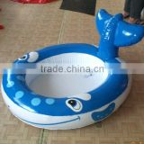 animal pool, pvc baby pool, promotional vinyl water pool, inflatable shark pool, PVC inflatable pool, inflatable bath tub
