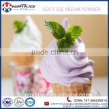 italian ice cream powder manufacturer, green tea soft serve ice cream powder, high quality ice cream mix powder