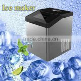 Home use ice cube maker