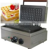 good quality newly design Waffle maker//0086-15838061756