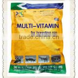 pig vitamin premix for pigs (pig feed formulation)