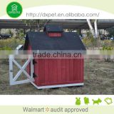Portable new design custom made dog cages