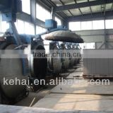 autoclaved aerated concrete aac production line,aac bricks production lines,light weight aac production line