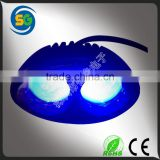 Factory supplier 10w LED work light blue point work light for motorcycles Atv SUV auto parts