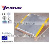 "Aluminium Dock Plate 36"" X 48"" for warehouse's loading and unloading goods"