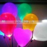 High quality Party Banlloon Colour Glow Balloon