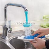 Wholesale Stock Small Order Plastic Water Saving Regulator For Water Tap