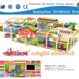 $39.00/Sq.m CHD-480 Rural style indoor playground toys, soft play area, used soft play equipment for sale