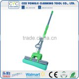 Washable high quality pva sponge roller mop