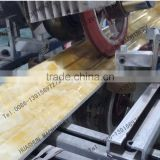 plastic PVC artificial marble profile making machine for decoration