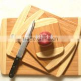 Bamboo chopping baord