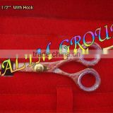 "Professional Pet grooming Scissors Dog Scissor 5.5"", Professional Hair Scissors guaranteed"