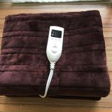 Electric Heating High Thermal Blanket Throw