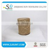 khaki yiwu willow shopping basket