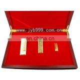 2012 fashion gift items of metal gold bullions