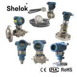 3051 Smart Differential Pressure Transmitter From Shelok