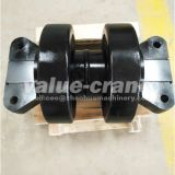 Kobelco BM900 track roller bottom roller for crawler crane undercarriage parts Kobelco CKE1800