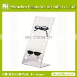 Cheap Acrylic Carousel Display, Jewelry Glasses Display Showcase, Good Quality Acrylic Glasses Display