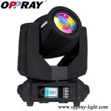 OPPRAY Wedding decoration 260W moving head light 9R sharpy beam with dual gobo dual prism
