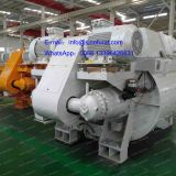 CTS Economical T-win-shafts Mixer,Mixer