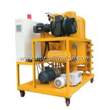 Transformer oil regeneration purifier for Series ZYD-I