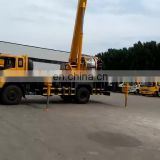 new condition factory supply 16ton truck crane