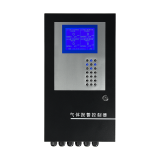 Custom LCD mutil function control gas fixed detector/alarm control gas contrl box