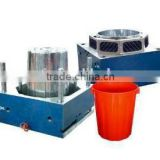 Business industrial bucket mould