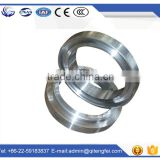 PM DN125 concrete pump pipe steel forging flange