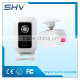 SHV-5-M7-2 Wireless door bell Intrusion protetion doorbell smart home alarm system for house security