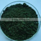 chemical textile dyeing fast Basic Green 4 dyes of textile dyes paper dyes textile dyes