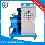 high efficiency portable transformer oil processing equipment,transformer oil recondition unit