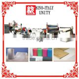 GOOD EFFICIENT 170mm New typle pe foam machine/foamed polyethylene sheet making machine/epe foam sheet production line