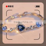 alloy fashion design gold bracelet jewelry design new gold bracelet designs                                                                         Quality Choice