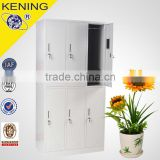 office 6 door cheap steel wardrobes file steel metal cabinet storage cabinet manufacturer