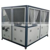 68800Kcal/h refrigerating capacity air cooled screw chiller for industry                                                                         Quality Choice