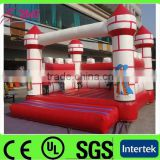 frozen jumping castle / china jump castle / bouncer castle