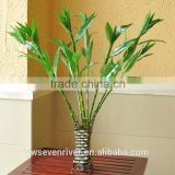 Fake flowers sitting room adornment dried flowers silk flowers floor plants plastic flowers High simulation flower lucky bamboo