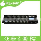 DMX Console stage lighting equipment /Disco light dmx controller/stage lighting dimmer controller lighting console