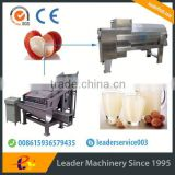 Leader stainless steel fruit peeler and pitter(for litchi/litchis/lychee) with CE & ISO
