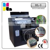 2015 Hot Sale Flatbed Machine, Metal Surface Laser Printer, Inkjet Multifunction Printer