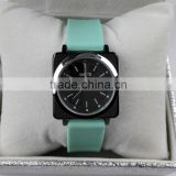 Latest new model silicone cheap watches in bulk fashion watches
