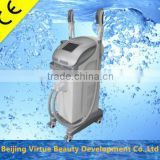 Hair Removal Most Popular Beauty Equipment SHR /OPT/IPL+elight+ RF Hair Removal System Painless