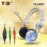 Transparent tube headset for Motorola Mototrbo Series DP3400 DP3401 DP3600 DP3601 Walkie talkie