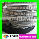 wholesales battery powered rgb led strips dc5v ic ws2811/ws2812b/ws2801/lpd8806 led strip smd light led strip