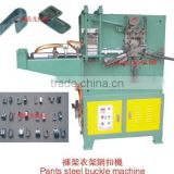 pants Steel buckle Machine